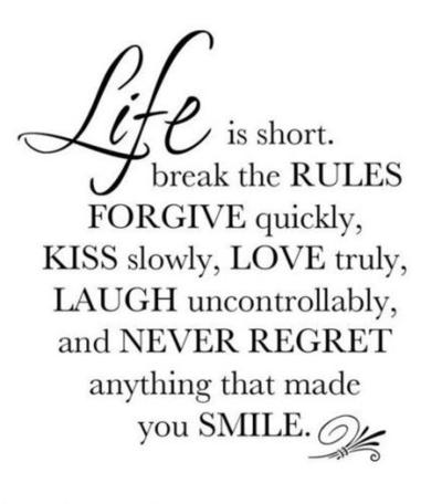 Quotes And Sayings About LIfe Quotes And Sayings About Love And Life For Facebook