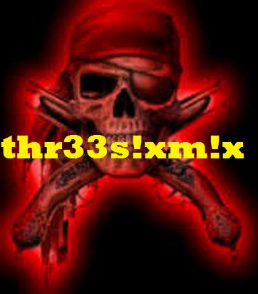 THREES!X*STR!P$